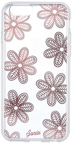 - Sonix Cell Phone Case for Apple iPhone 6/6s - Retail Packaging - BERRY Bloom