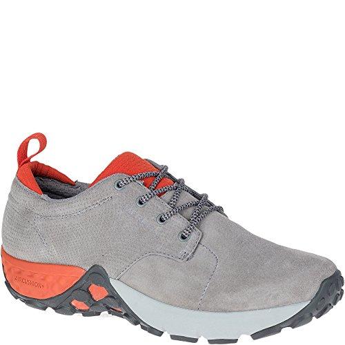 Herren Jungle Slip Lace on Grau Ac Sneaker Merrell HTw6qn