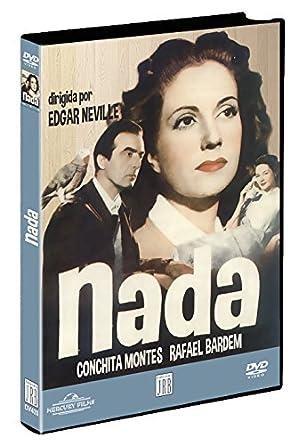 Nada [DVD]