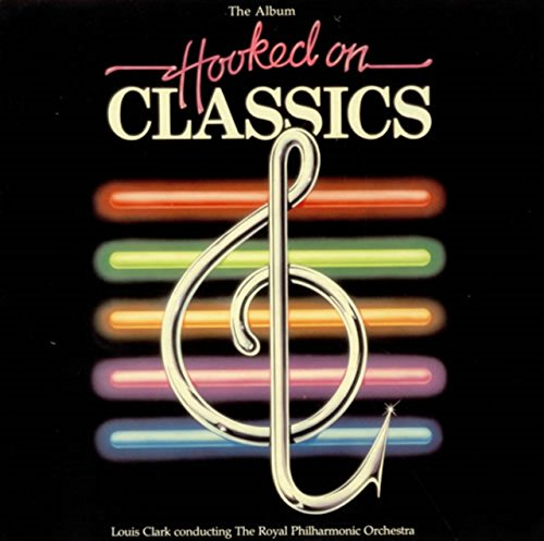 Hooked On Classics Ii Can't Stop The Classics by RCA Records