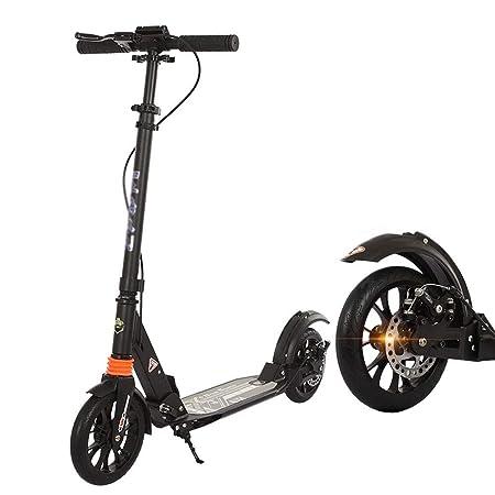 Patinete- Scooter Plegable para Niños/Adultos con Rueda ...