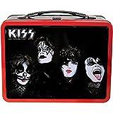 KISS Tin Tote Gift Set/Lunchbox