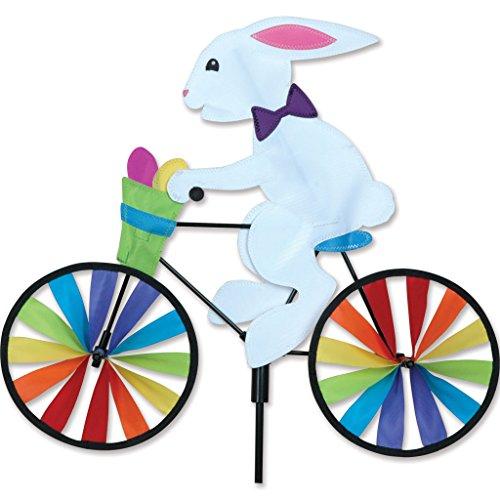 Premier Kites 20 in. Bike Spinner - Bunny