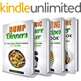Recipes: Box Set: The Complete Healthy And Delicious Recipes Cookbook Box Set(30+ Free Books Included!) (Recipes, Healthy Cooking, Recipe Books, Diets, Cooking, Cookbooks, Diet Cookbooks,)