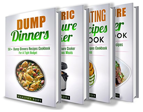 Recipes: Box Set: The Complete Healthy And Delicious Recipes Cookbook Box Set(30+ Free Books Included!) (Recipes, Healthy Cooking, Recipe Books, Diets, Cooking, Cookbooks, Diet Cookbooks,) by ReaderseBookClub, Healthy Body, Jack Naraine