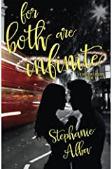 For Both Are Infinite: Hearts in London book 1 Paperback