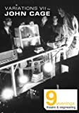 John Cage: Variations VII/ 9 Evenings in Theatre & Engineering