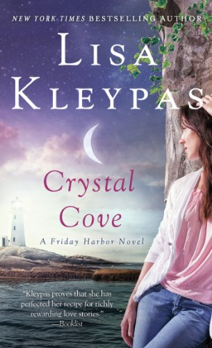(Crystal Cove: A Friday Harbor Novel)