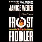 Frost the Fiddler | Janice Weber