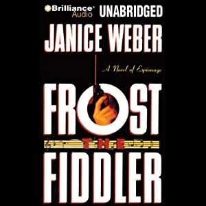 Frost the Fiddler Audiobook