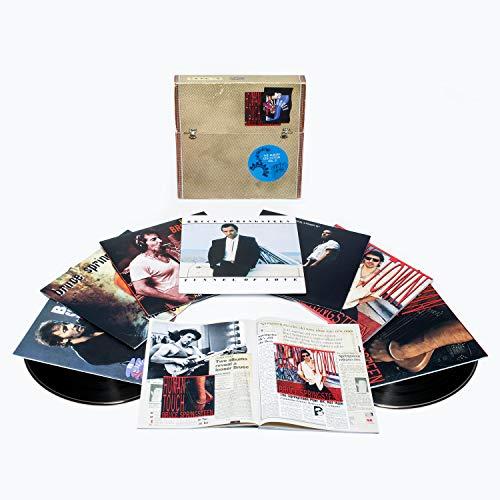 Vinyl Collection Vol 2 Box - Star Lucky Set Box