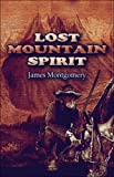 Lost Mountain Spirit, James Montgomery, 160474183X