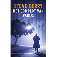 Het complot van Parijs (Cotton Malone Book 5)