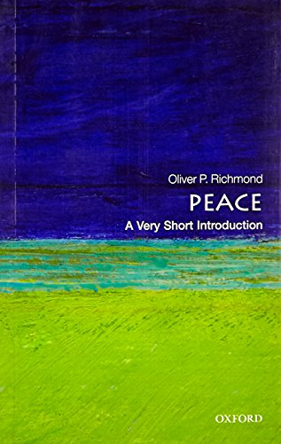 Peace: A Very Short Introduction (Very Short Introductions)