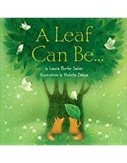A Leaf Can Be . . .