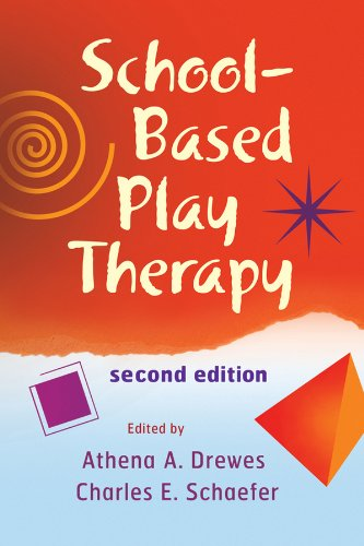 School-Based Play Therapy (School Based Therapy)