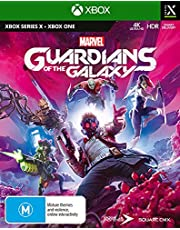 Marvel's Guardians of the Galaxy - Xbox One/Xbox Series X