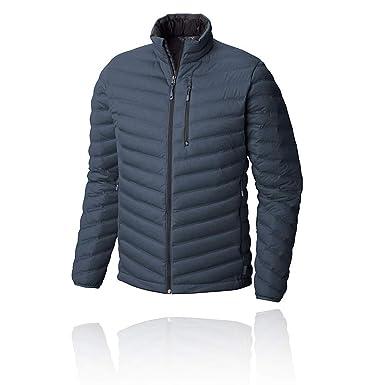 Mountain Hardwear Stretch Down Jacke AW18: