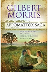 The Appomattox Saga Omnibus 3: Four Books in One Kindle Edition