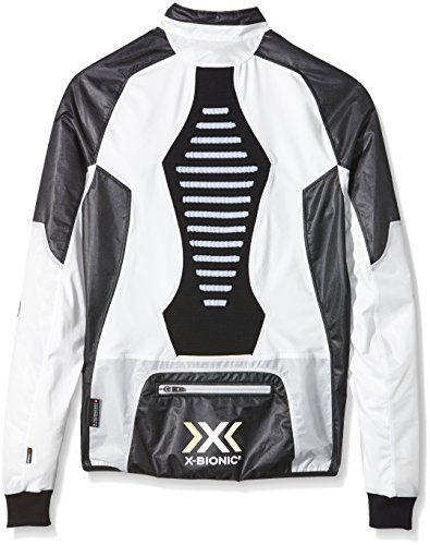Upd M nero Spherewind Ae bionic Bianco Uomo Giacca X Biking wq1AWt