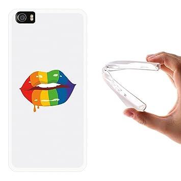 WoowCase Funda para Xiaomi Mi5, [Xiaomi Mi5 ] Silicona Gel ...