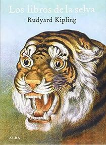 Los libros de la selva par Kipling