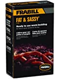 Frabill Fat and Sassy Worm Bedding