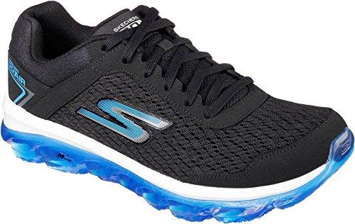 Skechers Go Air - Zapatillas Hombre negro/azul