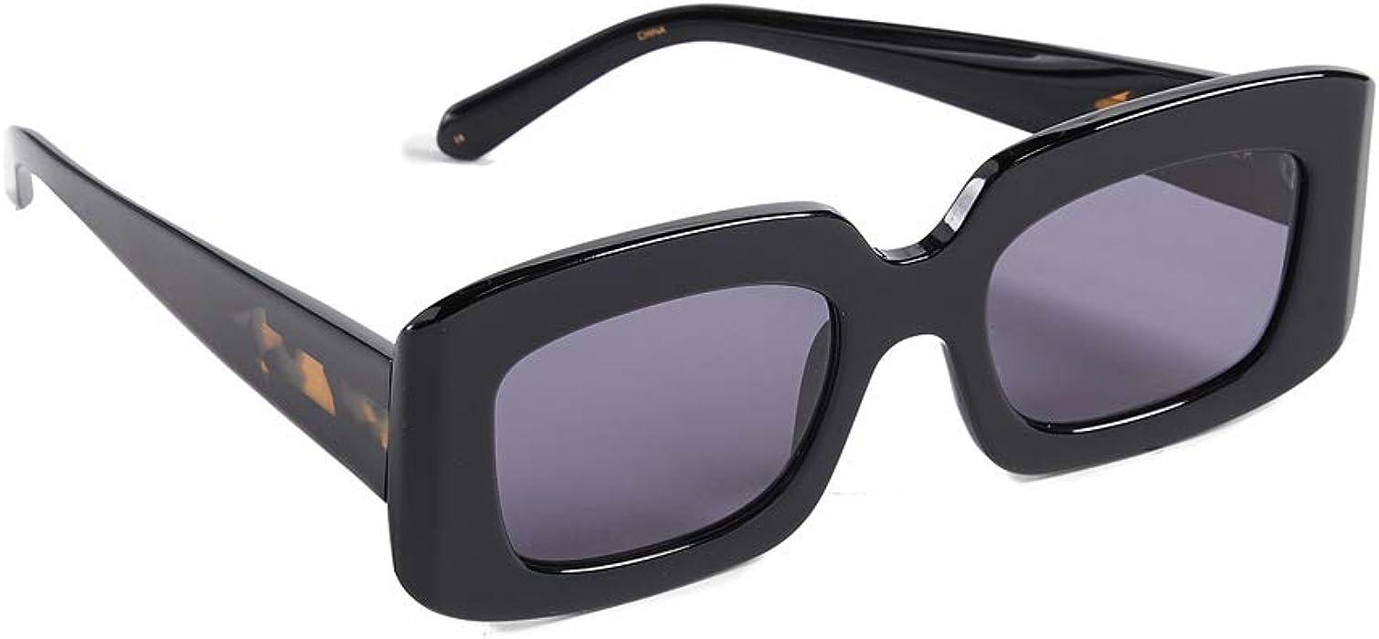 9d6deeba490 Amazon.com  Karen Walker Women s Loveville Sunglasses