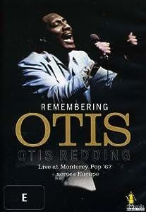 Remembering Otis