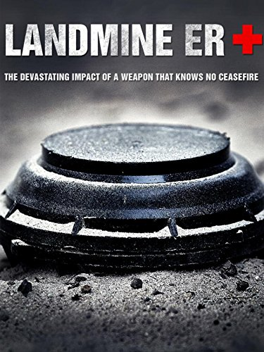 Landmine ER on Amazon Prime Video UK