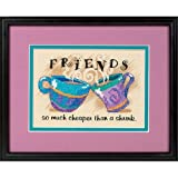 Dimensions Needlecrafts Stamped Cross Stitch, Cheaper Than A - Best Reviews Guide