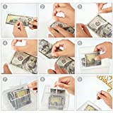 Money Cake Pull out Kit Include 4 Pulling Money Box