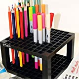 Mont Marte 96 Hole Plastic Pencil & Brush Holder