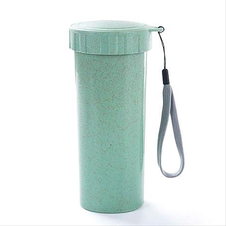 Compra BEDLBX Botella de Agua deportivaBotellas De ...