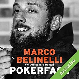 Pokerface: Da San Giovanni in Persiceto al titolo NBA Hörbuch