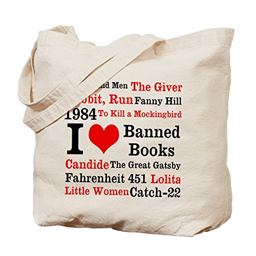 I Read Banned Books Tote Bag - 7