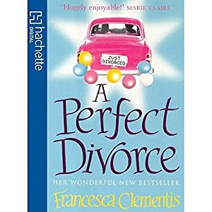 A Perfect Divorce Hörbuch