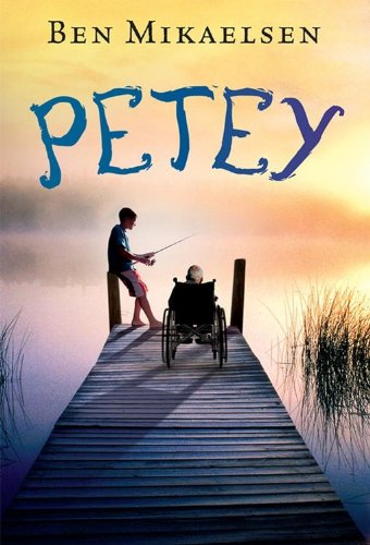 Petey (new cover) from Hyperion