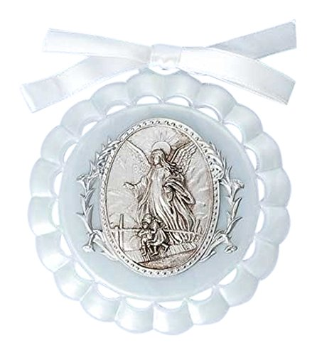 For Sale! Roman 43086 White Cradle Medal