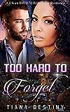 download ebook bwwm romance: too hard to forget (a clean bwwm interracial romance) pdf epub