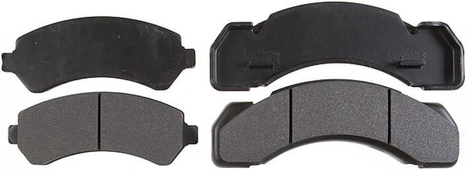 Disc Brake Pad Set-Element3 Metallic Front,Rear Raybestos PGD786M