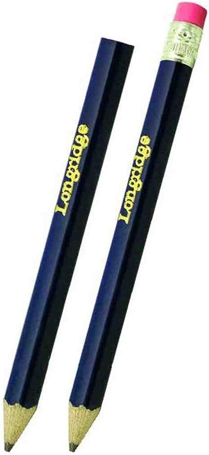 LONGRIDGE Accesorios de Golf de Madera Caja para lápices 288 ...