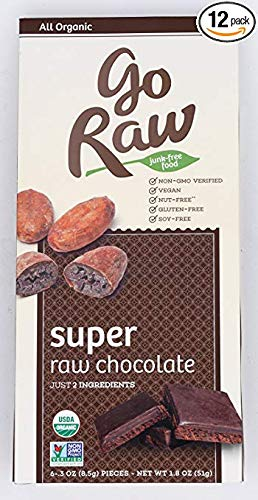 raw chocolate - 7