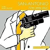 N'en jetez plus ! (San-Antonio 75) | Frédéric Dard