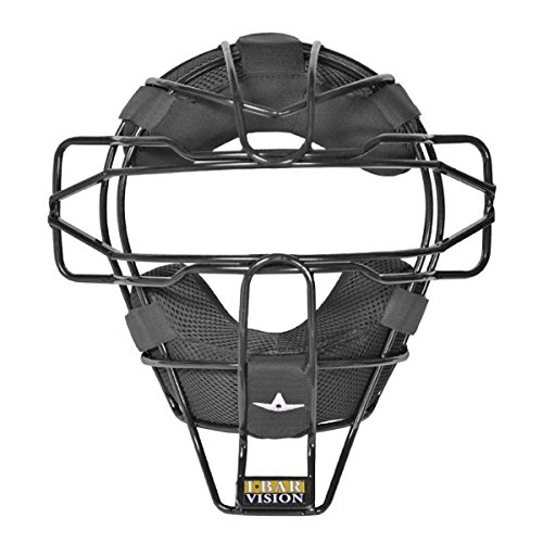 All Star Ultra Cool Lightweight Catchers Face Mask Royal
