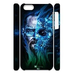 C-EUR Diy 3D Case Breaking bad for iPhone 5C