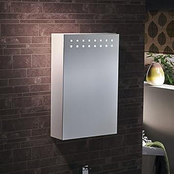 Lumino Spiegel Led Led Badezimmer Schrank Beleuchtet Mit Led