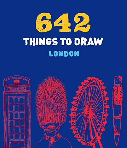 642 tiny things to draw journal - 4