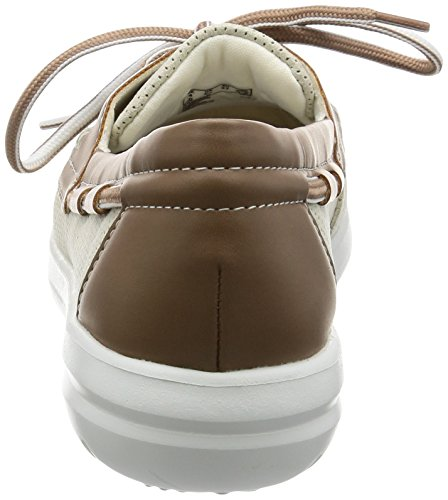 Bleu White Jocolin Femme Chaussures Bateau Vista Off Clarks C0XwqPP